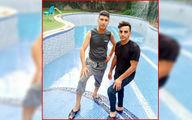 مرموز ترین قتل در دزفول / 2 جوان در خانه باغ چه سرنوشتی داشتند + عکس مقتولان