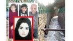 سرگردانی 6 ماهه خانواده زن گمشده در سیلاب خیابان پاسداران + عکس