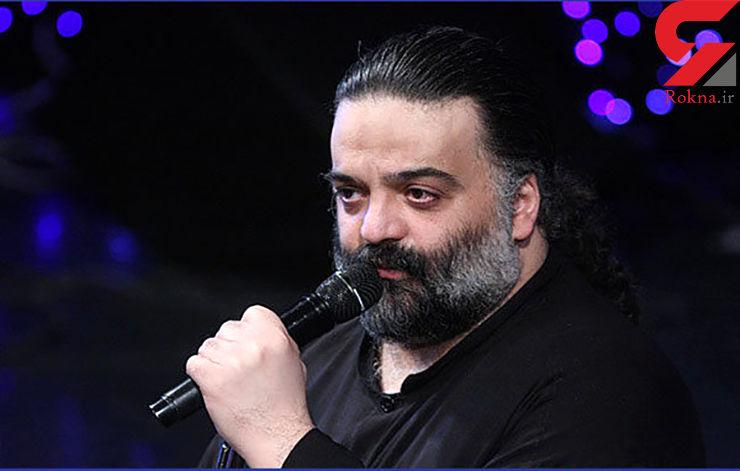 آشتی خواننده معروف پس از 11 سال با صدا و سیما +عکس