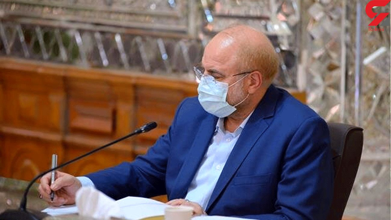 Reforming budget structure key to neutralizing sanctions: Ghalibaf
