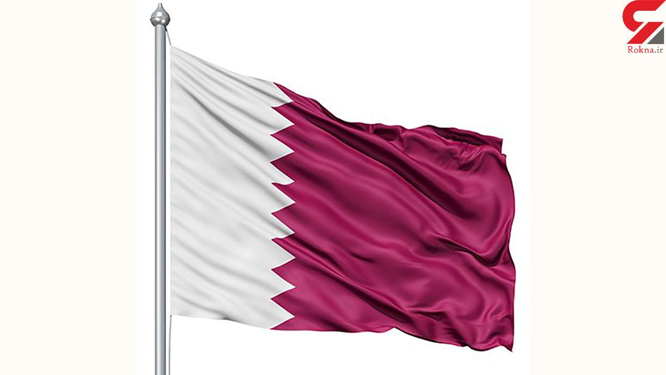 قطر میانجی بین ایران و آمریکا