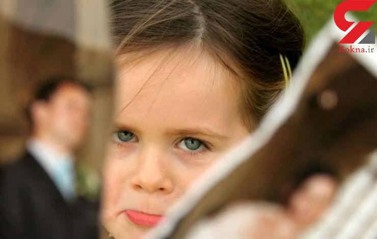 تاثیرات طلاق در فرزندان