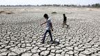 رکورد گرما در هند شکسته شد + تصاویر