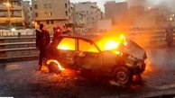 سخنگوی پلیس درباره  ناآرامی های اخیر ایران چه گفت؟ + فیلم و عکس
