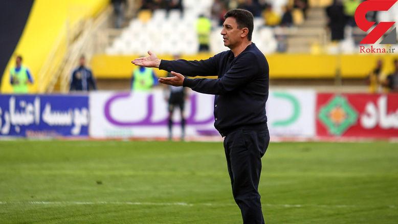 قلعهنویی جدیترین گزینه هدایت تیم ملی فوتبال ایران
