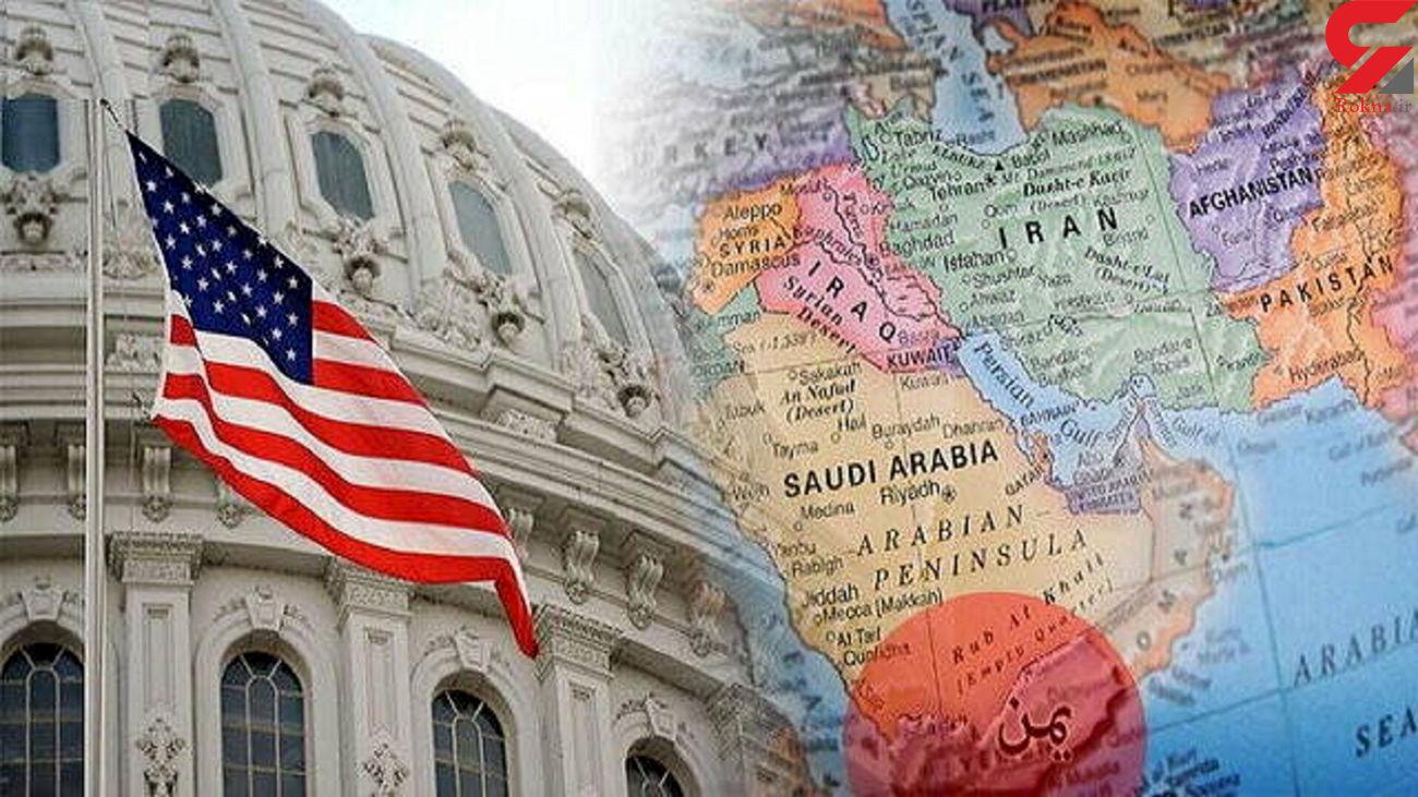 بایدن خطرناک تر از ترامپ ! / هدف جدید آمریکا در غرب آسیا چیست؟