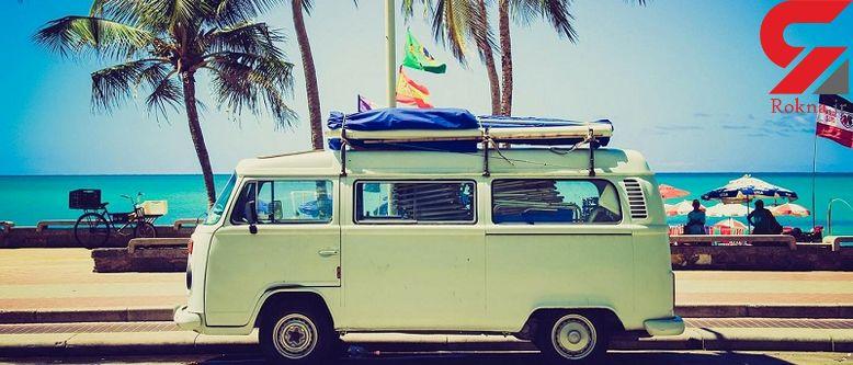 توصیه هایی مهم در سفرهای تابستانی!