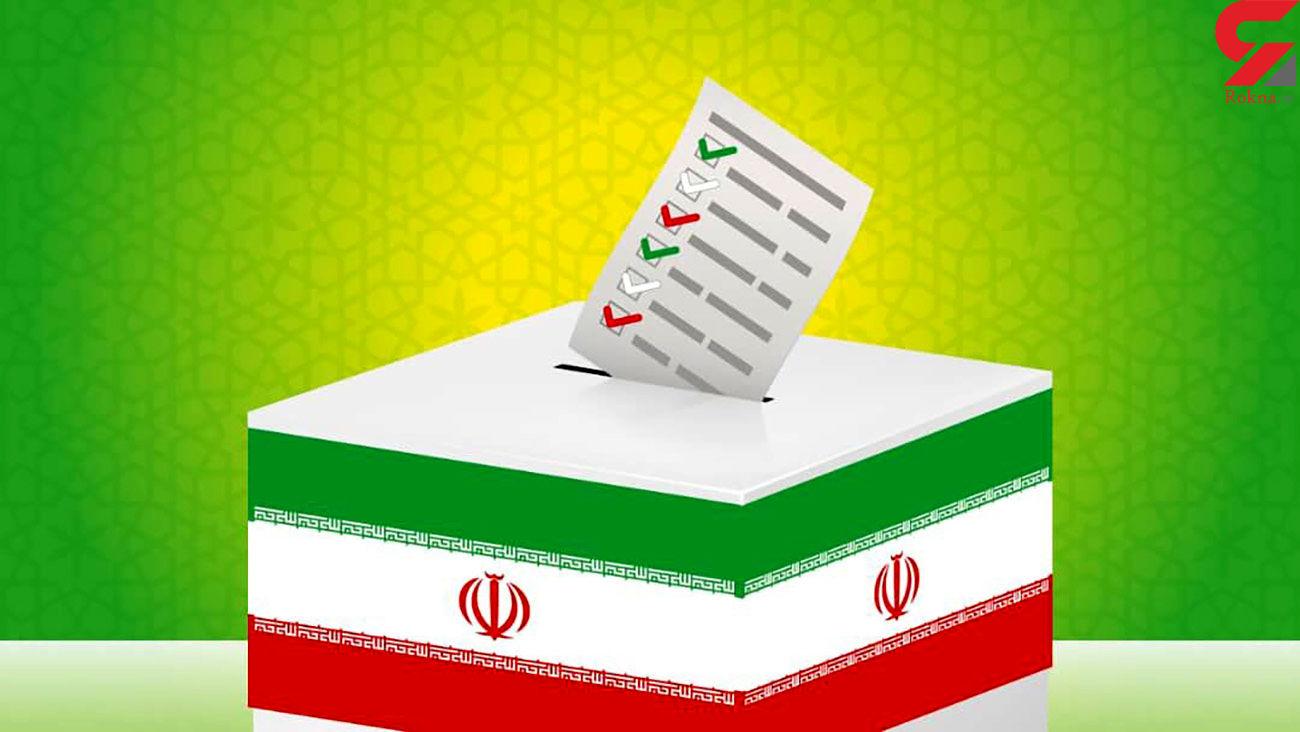 دو قطبی خاتمی _ احمدی نژاد مزه دارد و باقی دوقطبیها خالهبازی است !