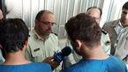 دستگیری 3 عضو مخوف باند دماوند