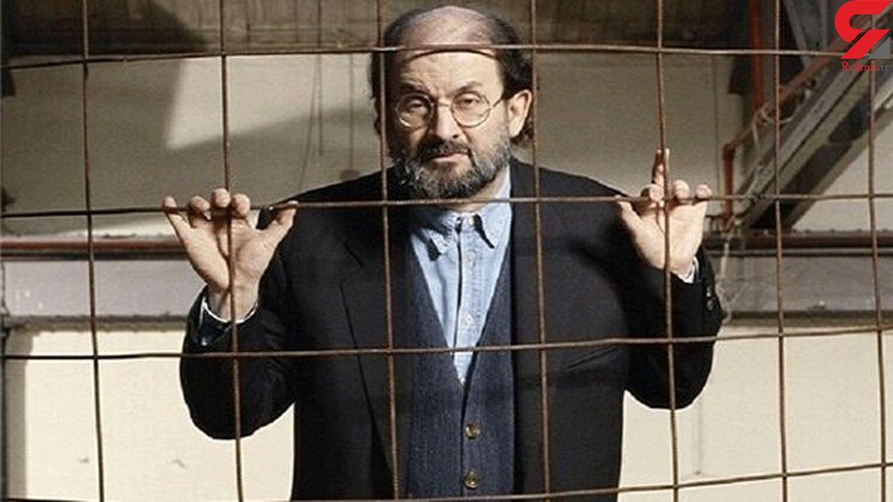 Backstage of Salman Rushdie's Satanic Verses to Charlie Hebdo