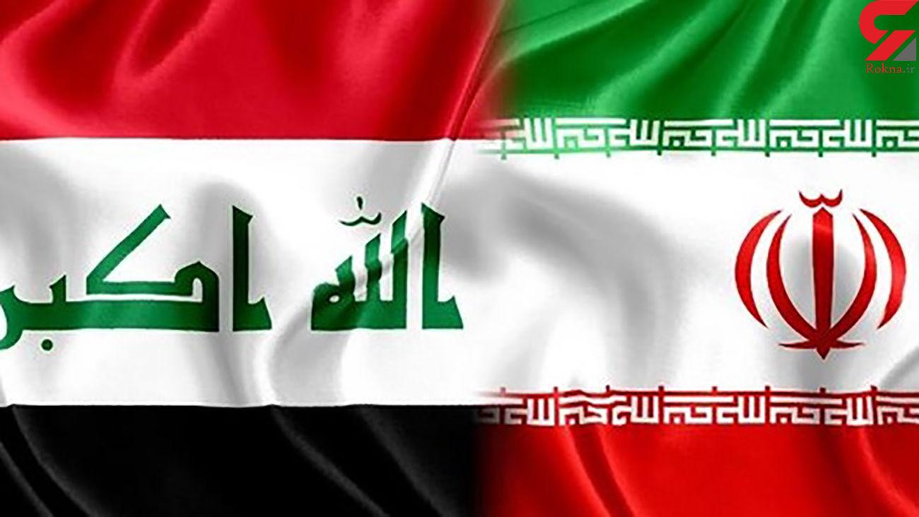 وزیر دفاع عراق در سفری رسمی وارد تهران شد
