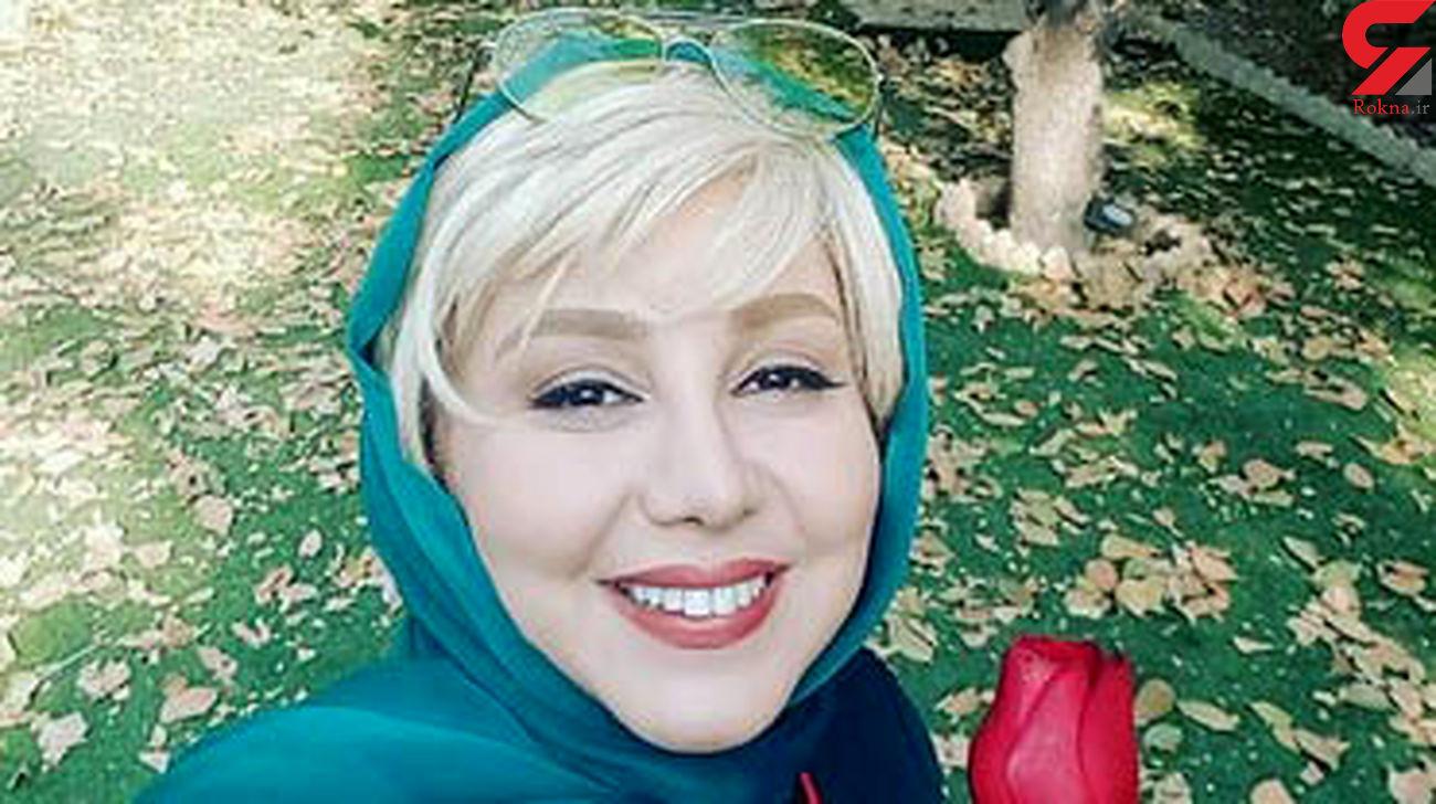 بازیگران زن ایرانی 13 سال پیش چه شکلی بودند + عکس