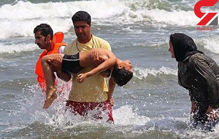 11 مرد جوان در مازنداران غرق شدند