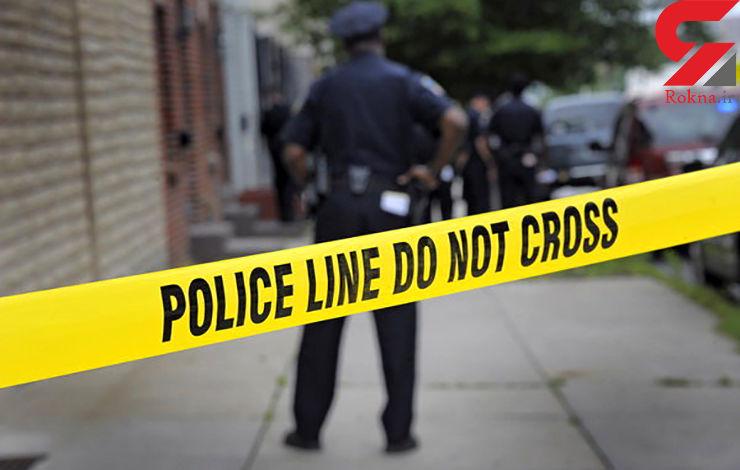 تیراندازی در تگزاس ۴ کشته برجا گذاشت