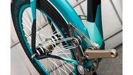 تجربه ای نو در دوچرخه سواری با دوچرخه های بدون زنجیر