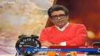 شوخی جالب رضا رشیدپور با آگهیهای تبلیغاتی در تلویزیون +فیلم