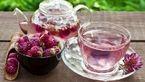 بیمه سلامت بدن با نوشیدن چای شبدر قرمز