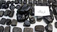 کشف تریاک از زیر صندلی های تیبا در اصفهان!