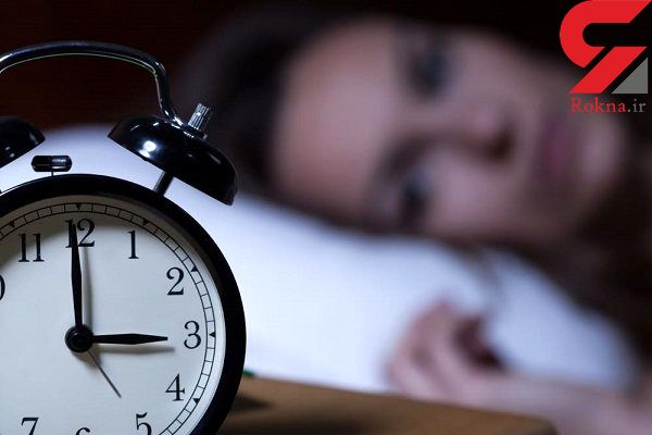 کم خواب ها به این بیماری هولناک مبتلا می شوند