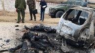 داعش عامل حمله به پاسگاه مرزی تاجیکستان اعلام شد