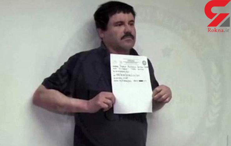 موش کور در زندان فوق امنیتی