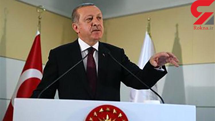 اردوغان هرگونه داد و ستد با ارزهای خارجی را ممنوع کرد