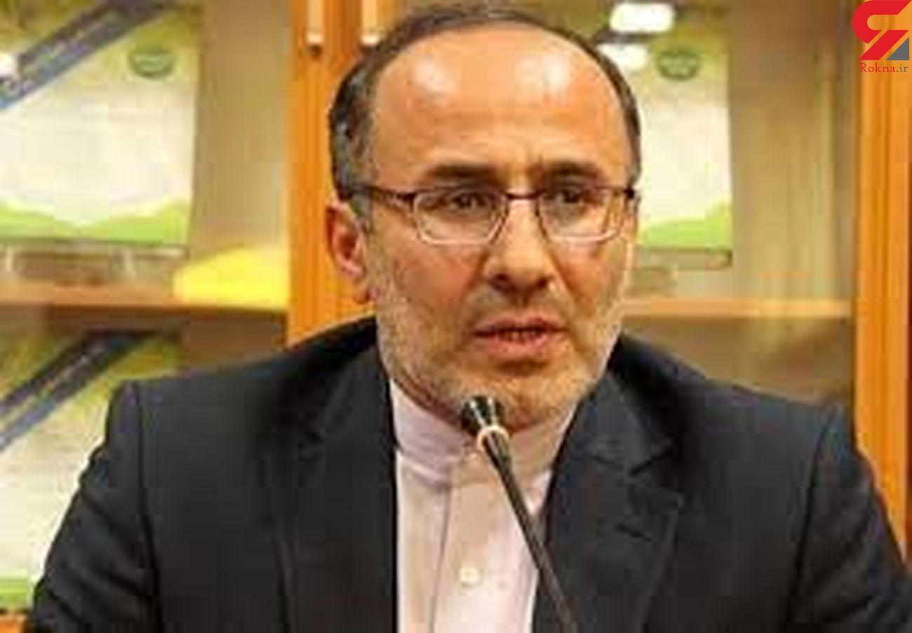 کریمی فیروزجایی : مجمع نمایندگان مازندران در انتخاب استاندار دخالتی ندارد