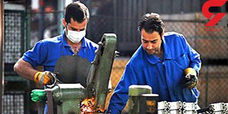 پرداخت مقرری بیمه بیکاری از امروز