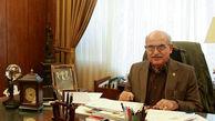 تسلیت رئیس قوه قضاییه برای درگذشت بهمن کشاورز