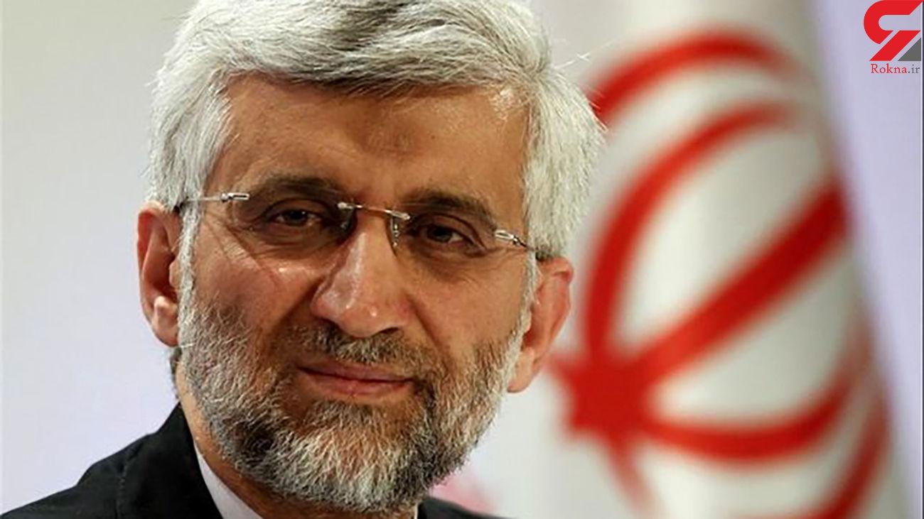 دعوت از سعید جلیلی برای حضور در انتخابات 1400