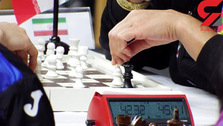 عربستان به شطرنجبازان اسرائیلی ویزا نداد