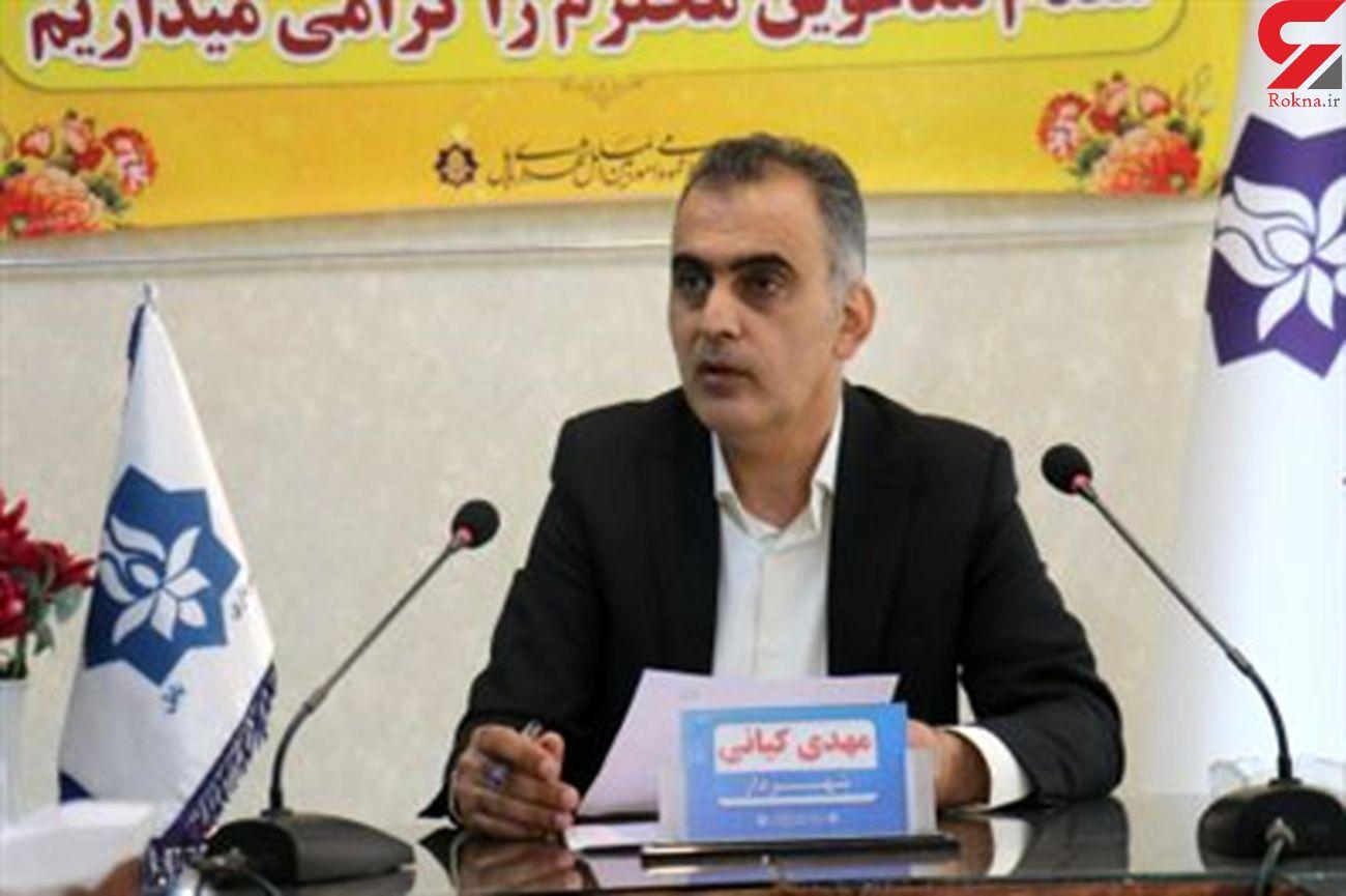 شهردار بابل از نصب بیلبوردهای تبلیغاتی و مکانهای مشخص برای انتخابات پیش رو خبر داد