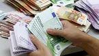 قیمت دلار و قیمت یورو امروز شنبه 2 اسفند ماه + جدول