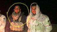 تصویر دردناک از شهادت سرباز محمد حسینی در زاهدان+ عکس