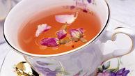 درمان ریفلاکس معده با یک فنجان چای گیاهی