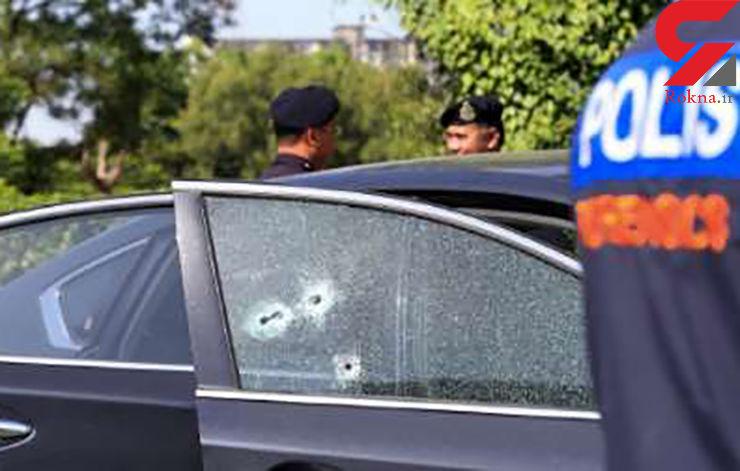 افزایش قتل های خیابانی، پلیس مالزی را هراسان کرد