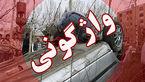 قاچاق انسان حادثه آفرید / صحنه بد از کشته ها و زخمی ها در ایرانشهر