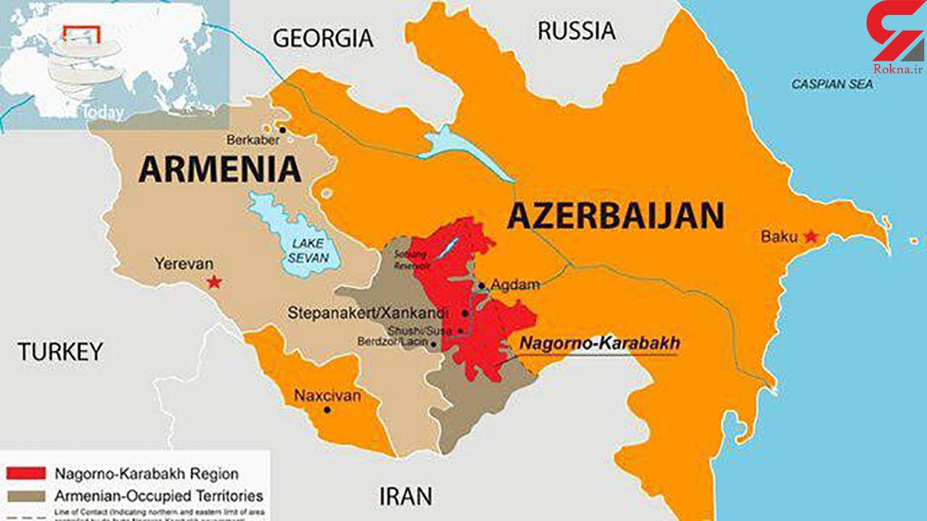 ایران پتانسیل میانجیگری در قرهباغ را دارد/ منافع اقتصادی قفقاز مانع جنگ فراگیر میشود