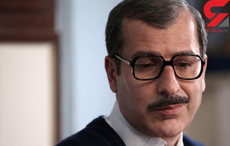 نقش رامین ناصرنصیر در شهرزاد پررنگ تر می شود
