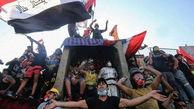 تظاهراتکنندگان عراقی بار دیگر بندر ام قصر را بستند