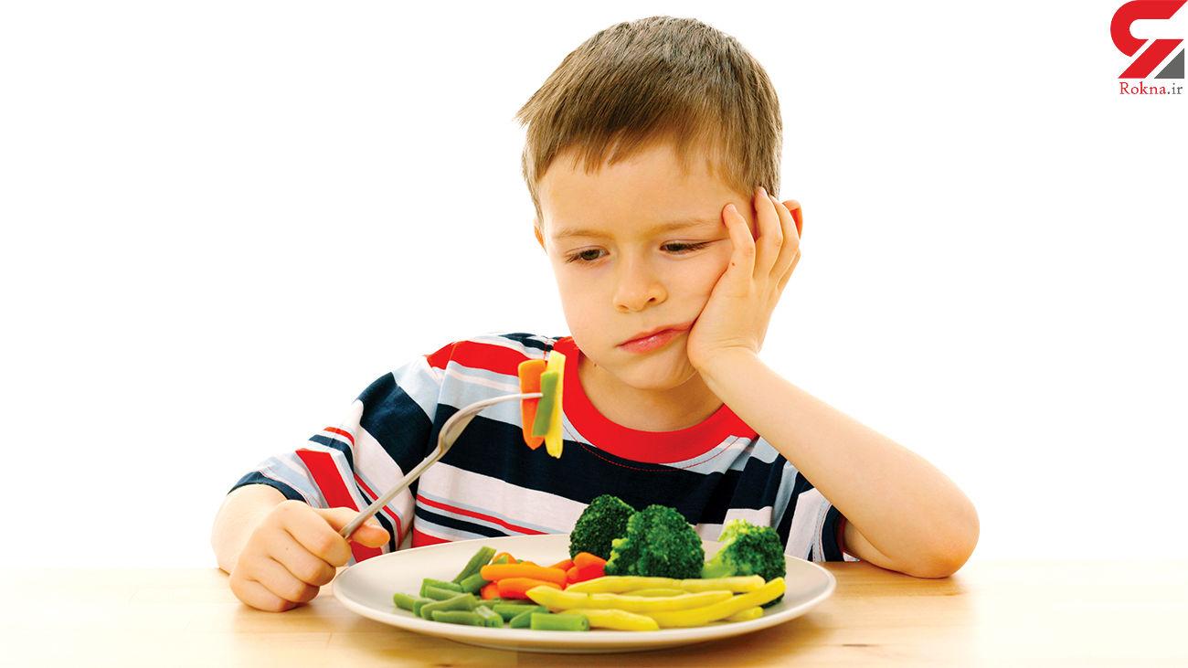 استرس در کودکان را جدی بگیرید