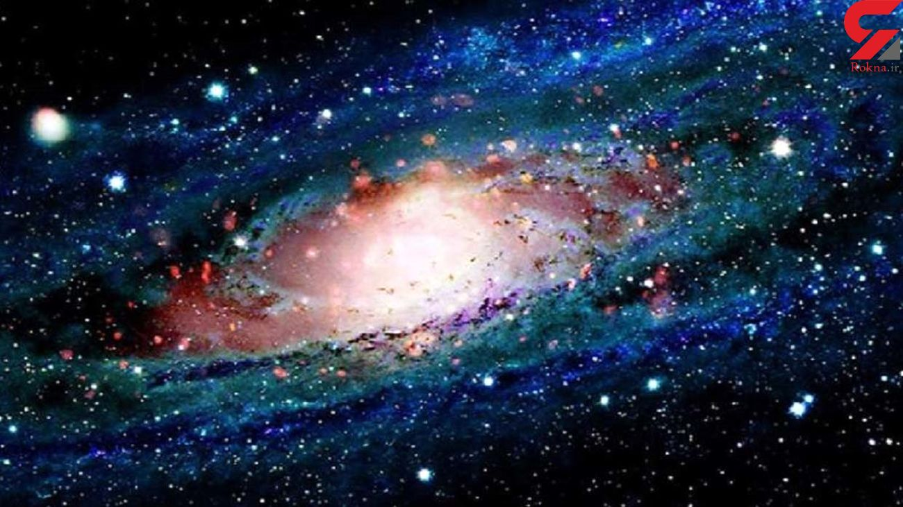 عکس های نجومی دیدنی که توسط ناسا منتشر شد