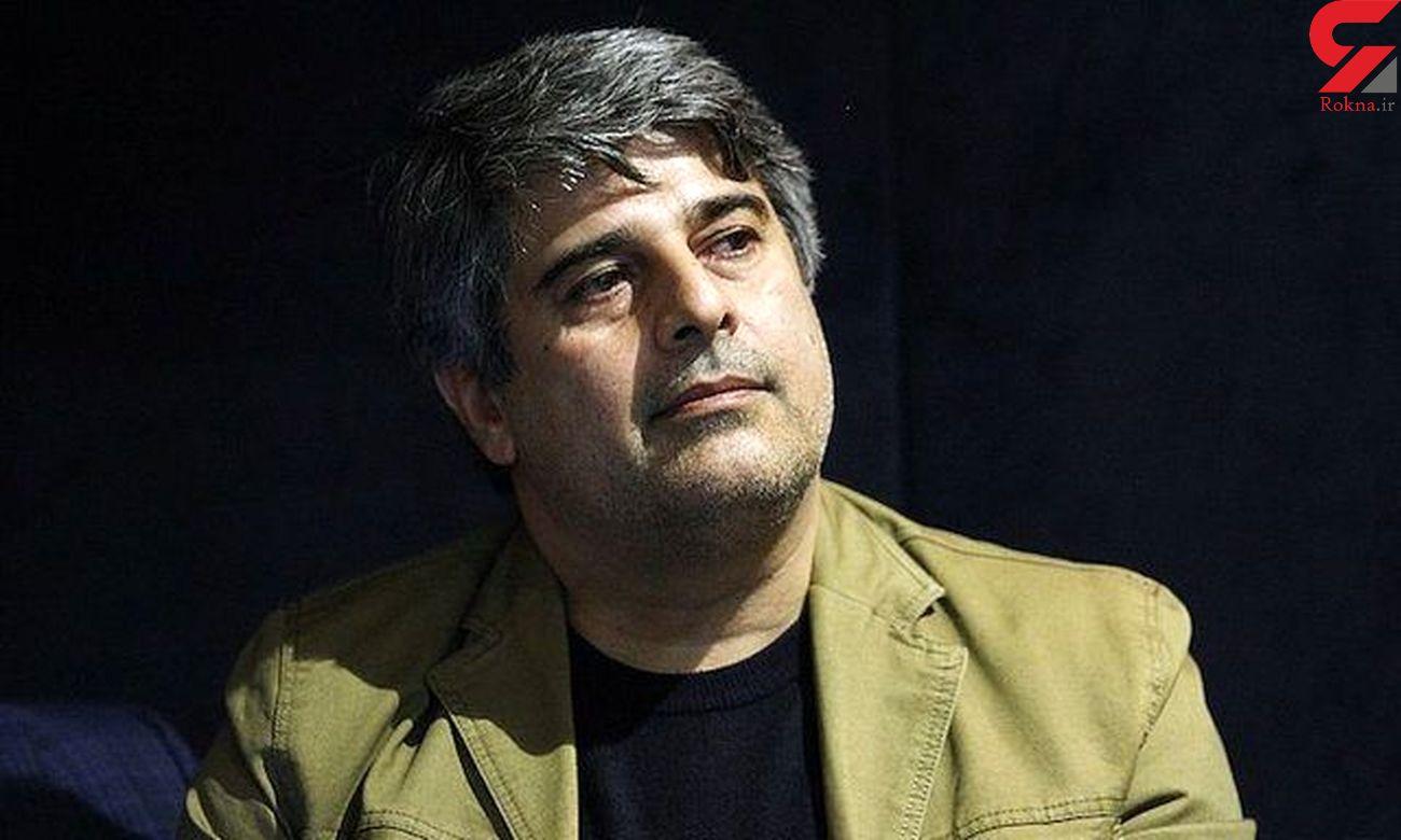 شکایت یک سرمایهگذار از جواد نوروزبیگی، تهیه کننده سینما: پولهای من را خرج ستاد انتخاباتی حسن روحانی کرده!