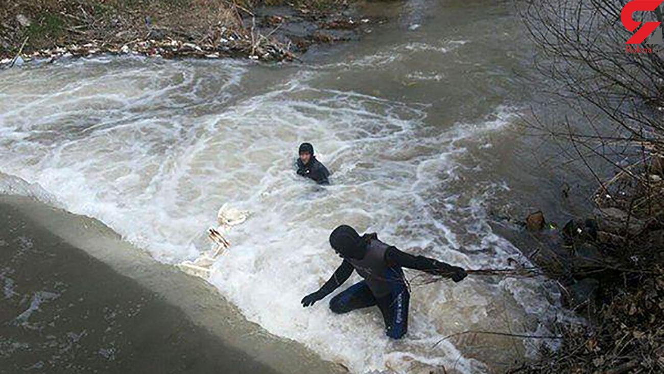 سلفی مرگبار دختر تهرانی در جاده چالوس / او به خاطر یک عکس کشته شد
