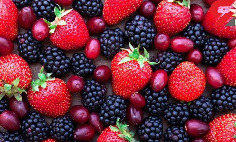 میوه های ضد سرطان را بشناسید