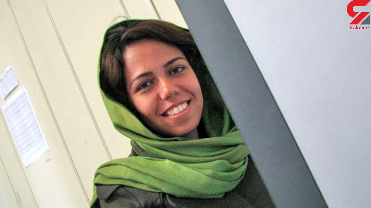 صبا آذرپیک بازداشت شد + جزئیات از زبان شوهرش