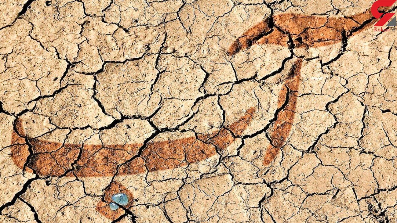 هشدار به دولت آینده ؛ دو سناریوی خطرناک درباره بحران آب خوزستان / آیا کمتر از دو ماه دیگر آب کرخه و دز تمام می شود؟
