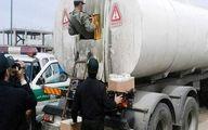 کشف 108 هزار لیتر سوخت قاچاق در اهواز