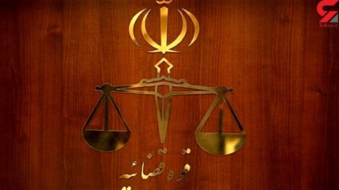 کاهش ورودی پروندهها به محاکم قضایی در اولویت پژوهشی قرار گیرد