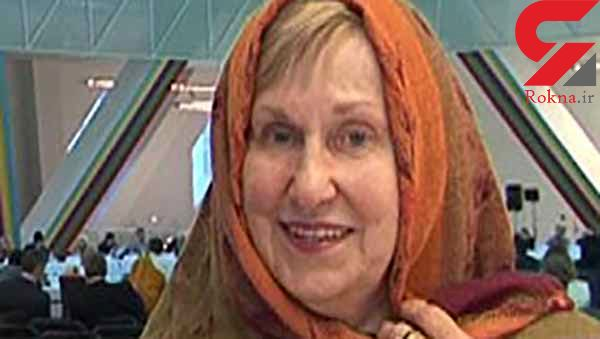 مرگ تنها مترجم مسلمان روسی در سن 79 سالگی+عکس